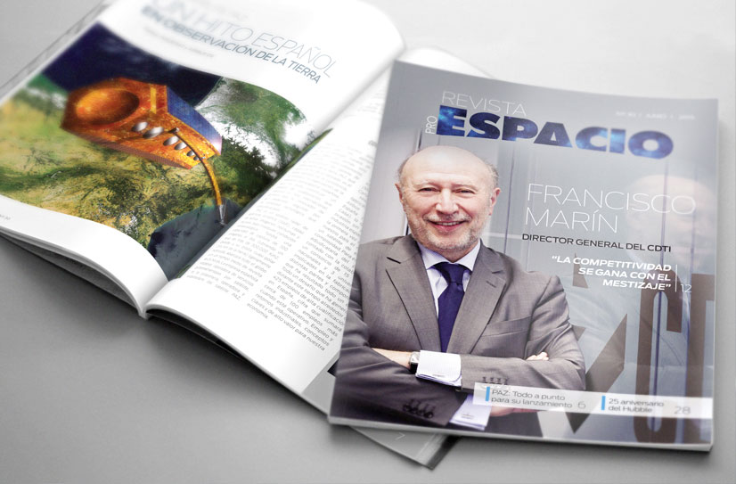 Revista PROESPACIO 30 / junio 2015