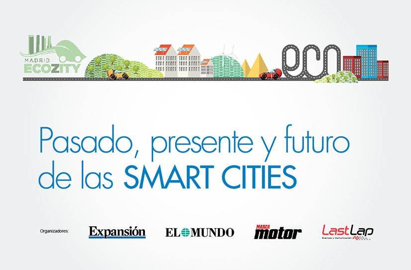 Pasado, presente y futuro de las Smart Cities